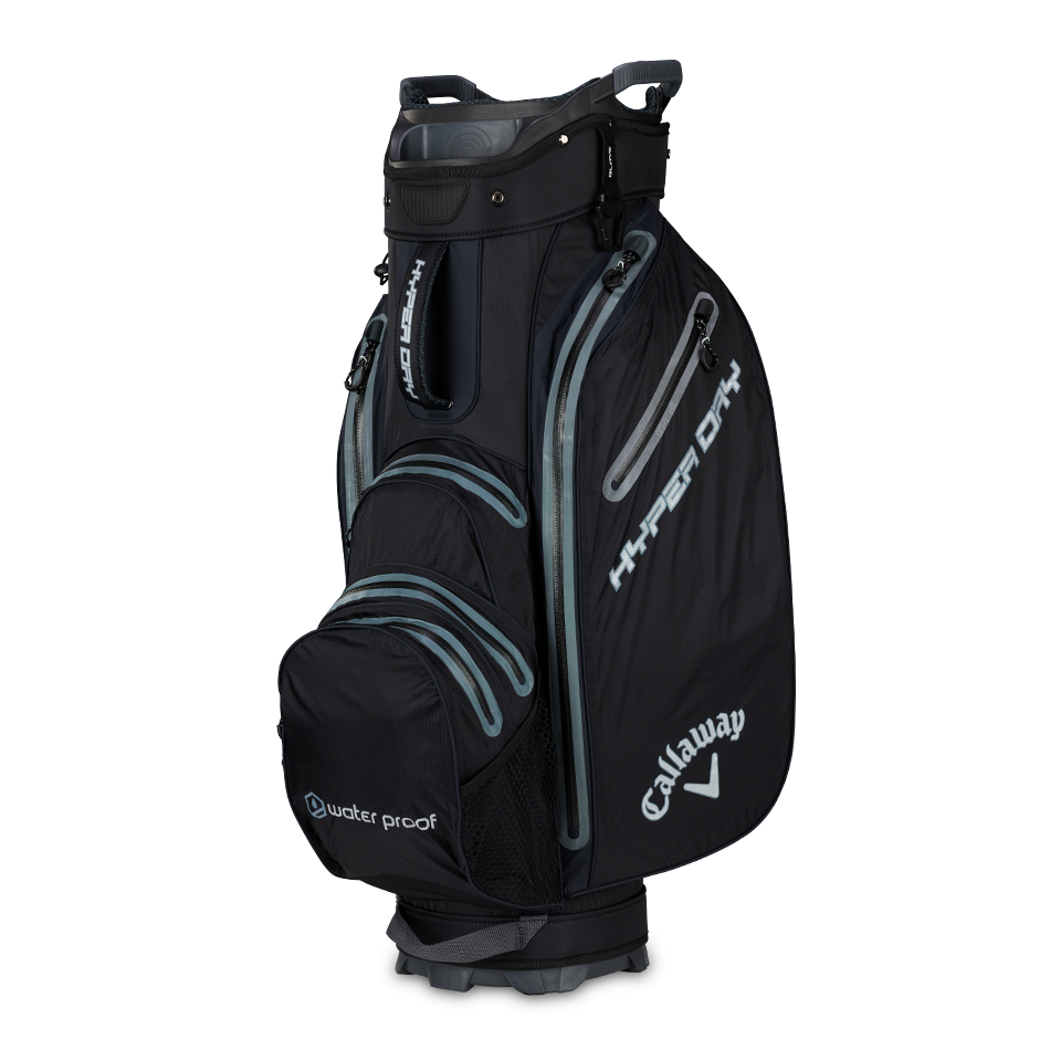 Hyper Dry Cart Bag - View 1