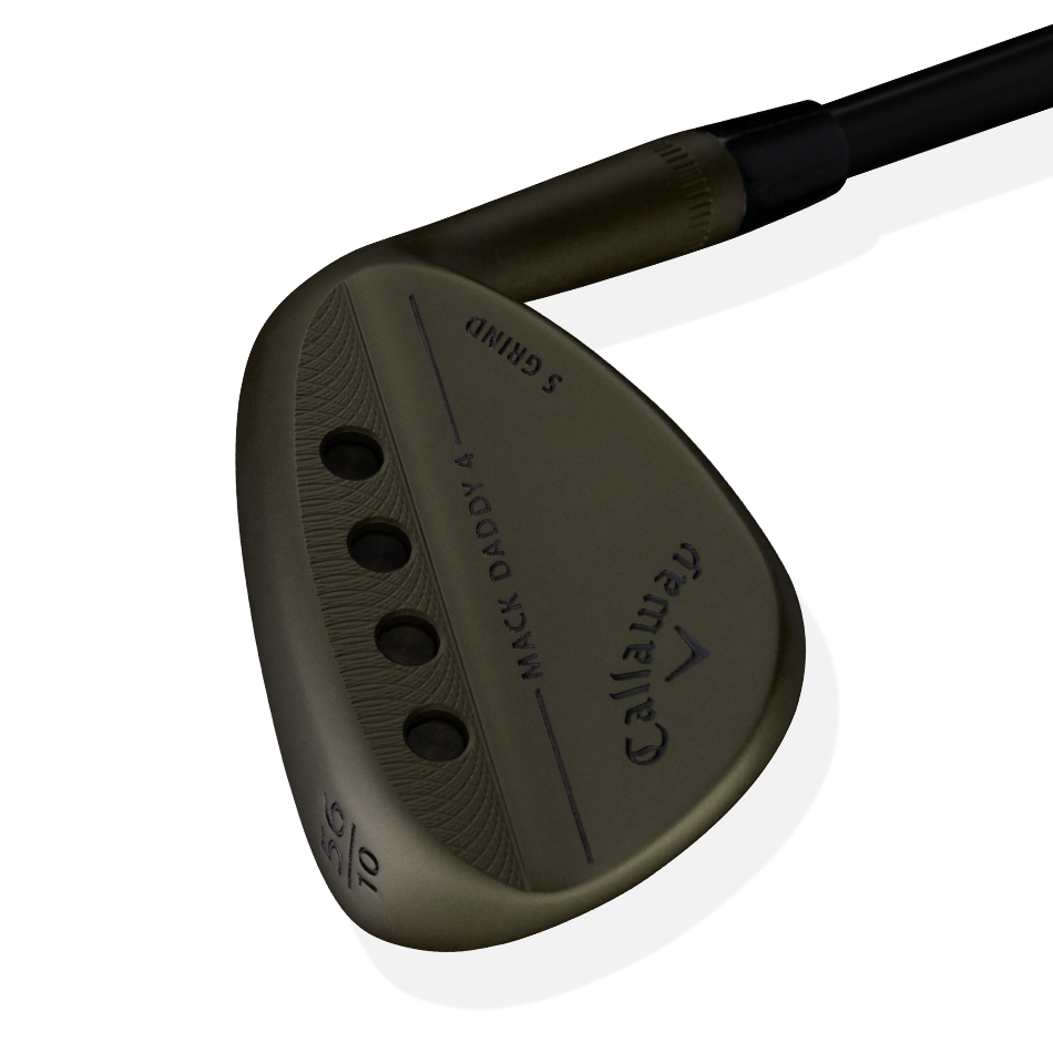 Limited Edition MD4 Tactical Wedges - Featured