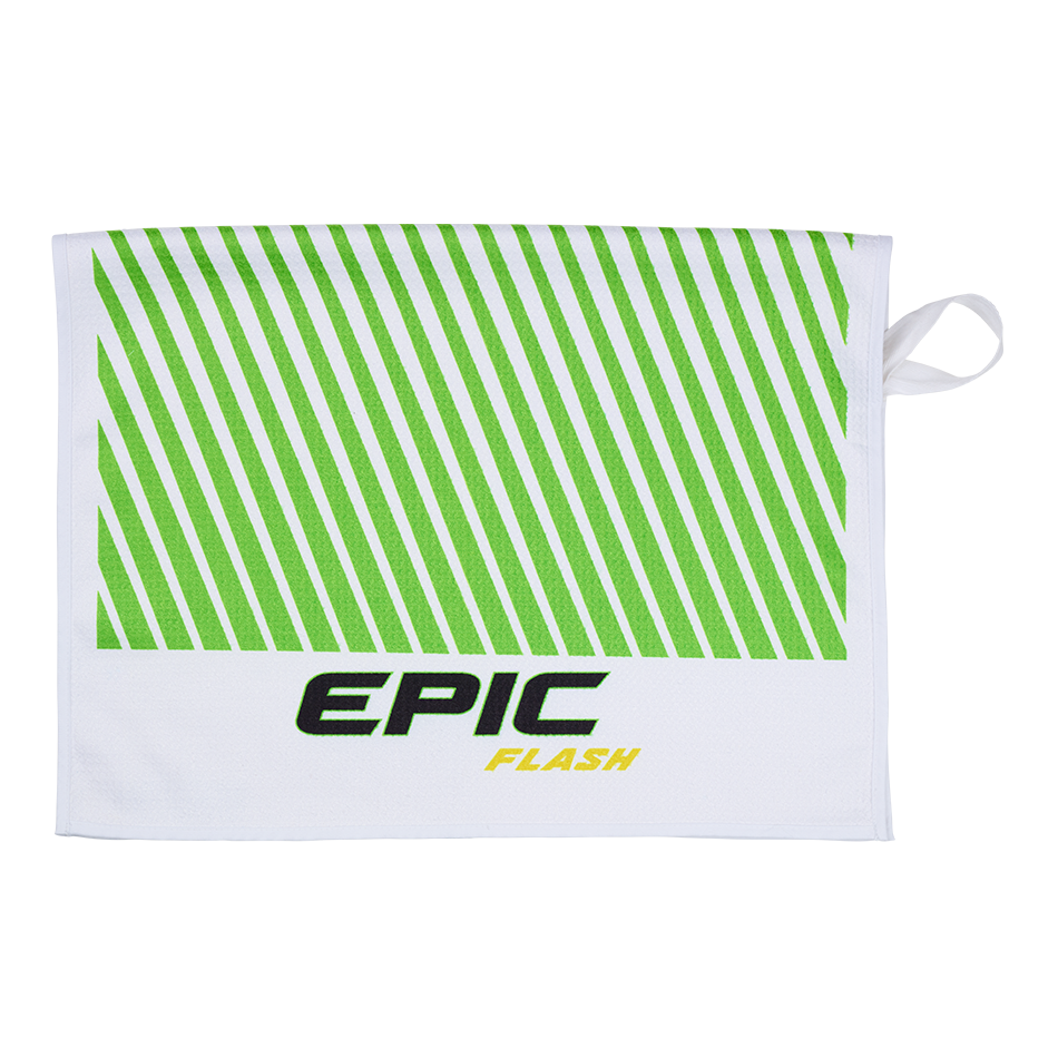 Epic Flash Towel - View 2