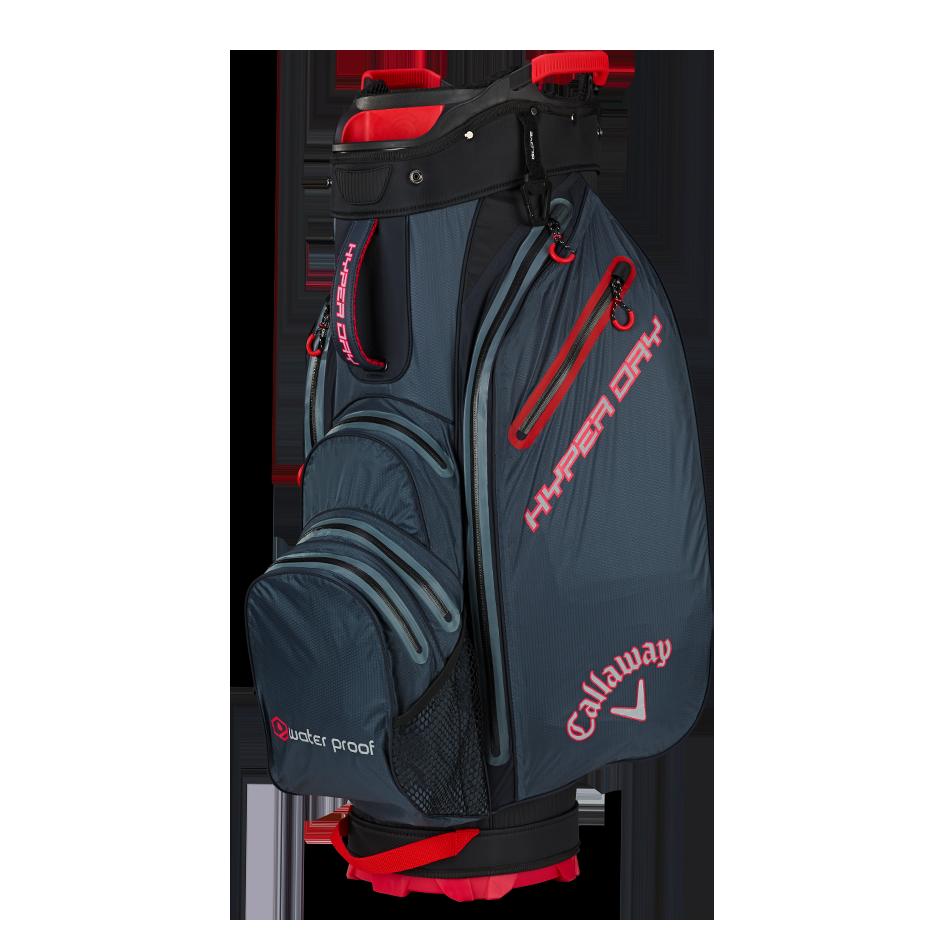 Hyper Dry Cart Bag - Featured