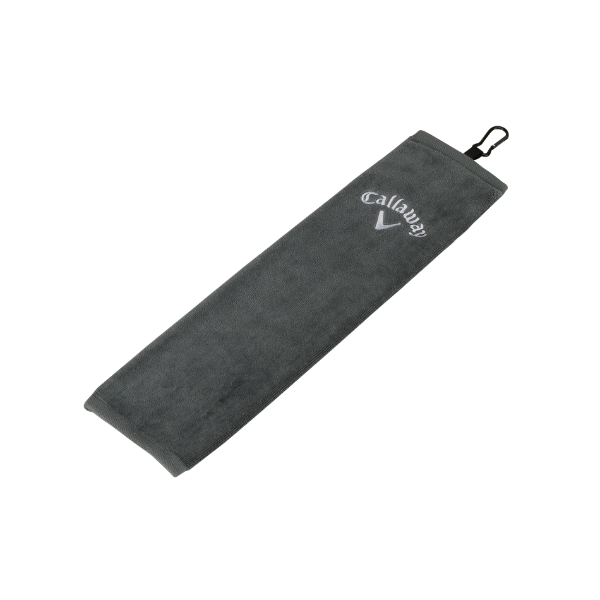 Tri-Fold Towel - View 1