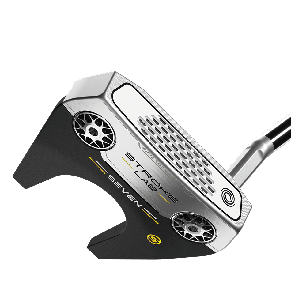 Stroke Lab Seven S Putter - View 4