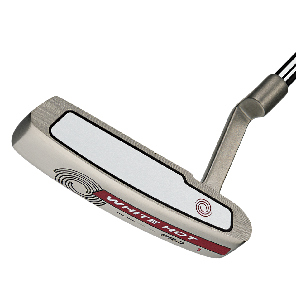 Odyssey White Hot Pro 2.0 #1 Putter - View 3
