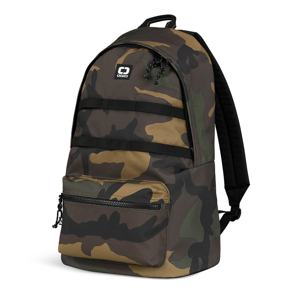 ALPHA Convoy 120 Backpack - View 2