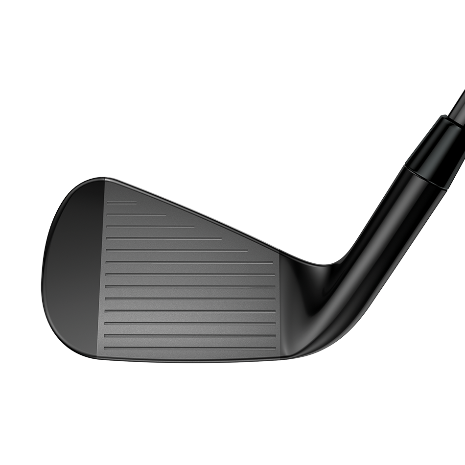 Apex Smoke Pro Irons - View 4