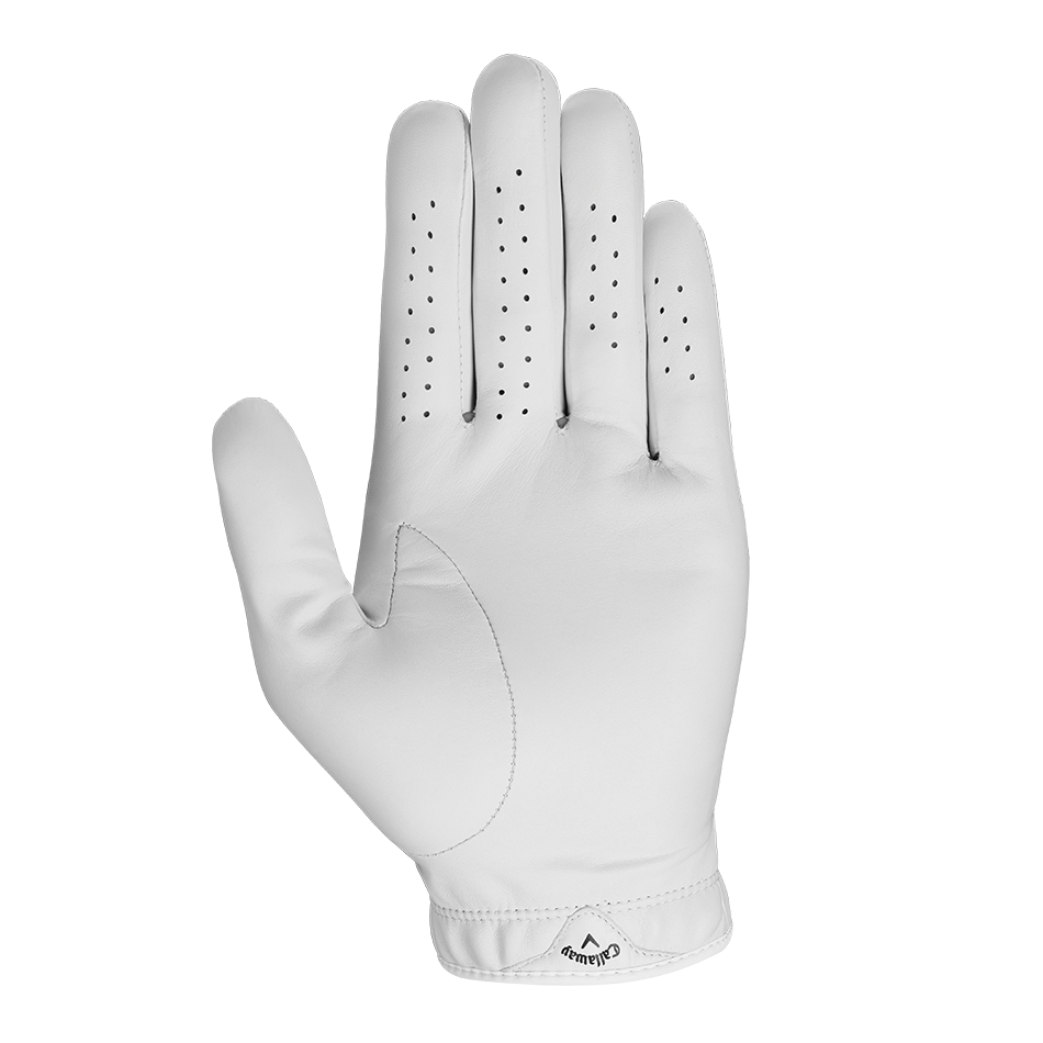 Tour Authentic Logo Gloves - View 2
