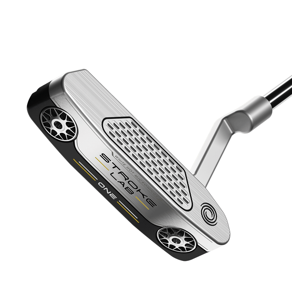 Stroke Lab One Putter - View 4