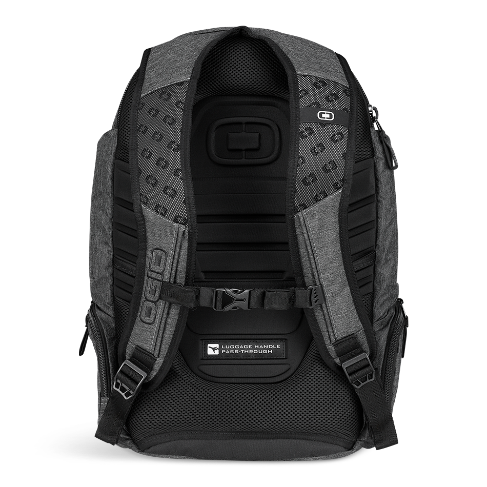 Bandit Laptop Backpack - View 3