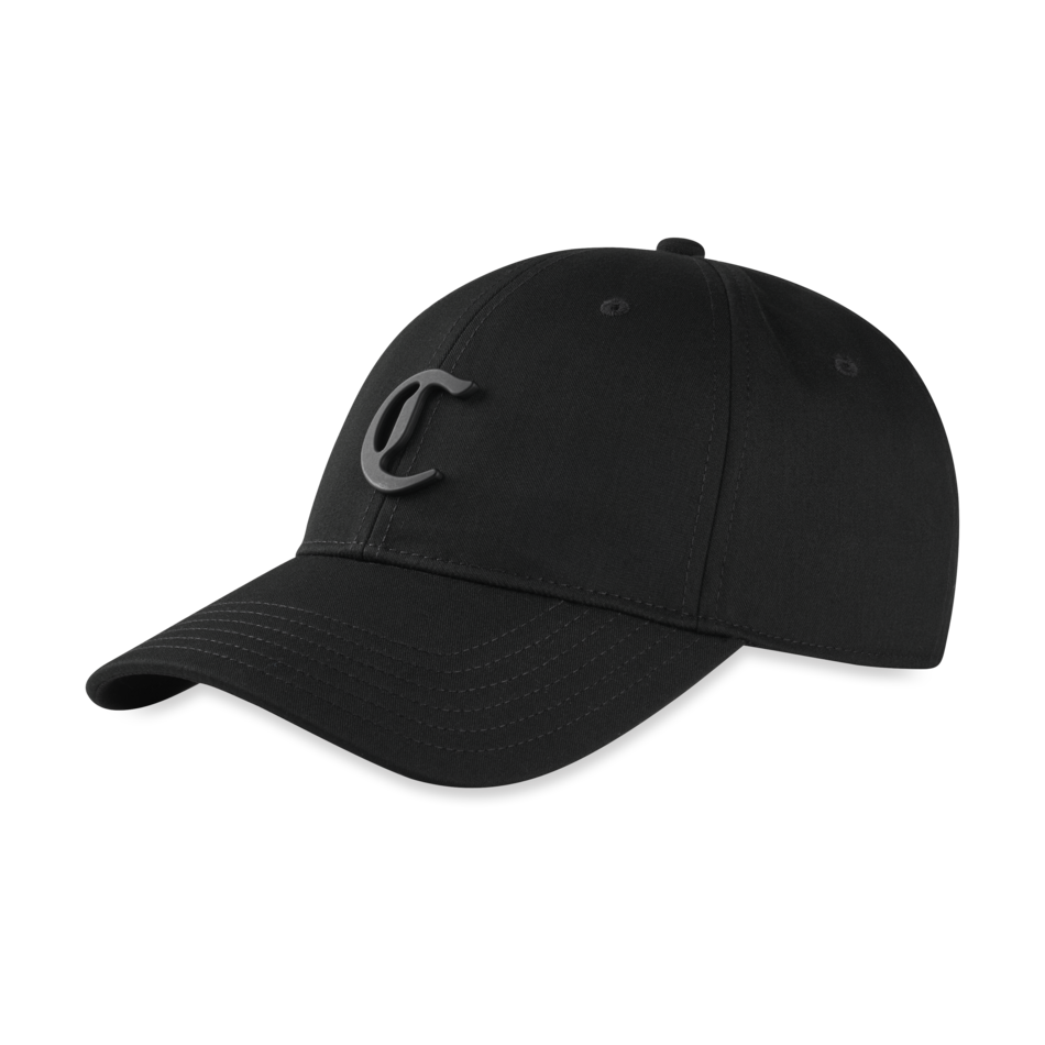 C Collection Cap - View 1