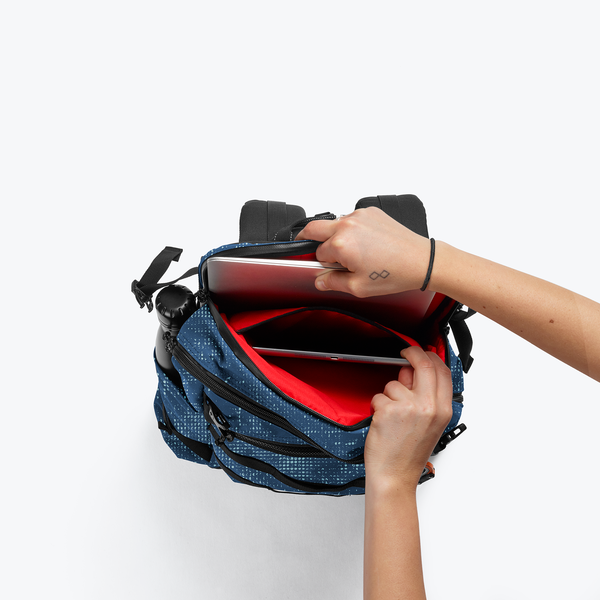 ALPHA Convoy 320 Backpack - View 10