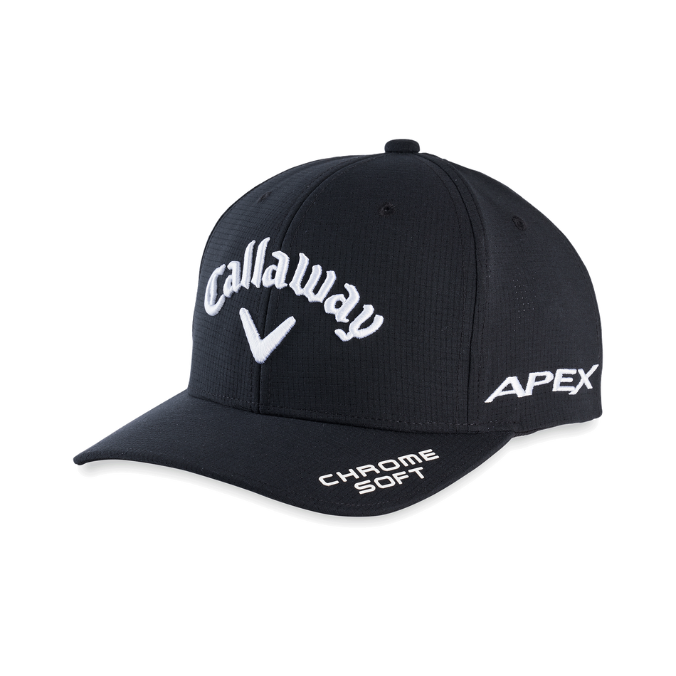 Tour Authentic Performance Pro XL Cap - Featured