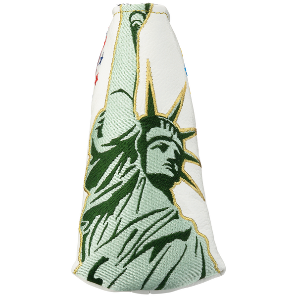 Odyssey President's Cup Blade Headcover - View 3