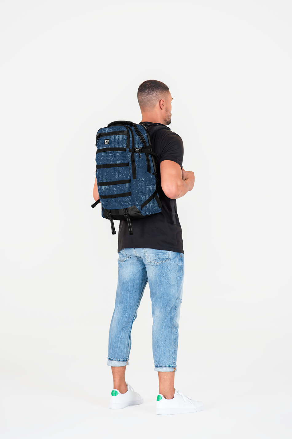 ALPHA Convoy 525 Backpack - View 12
