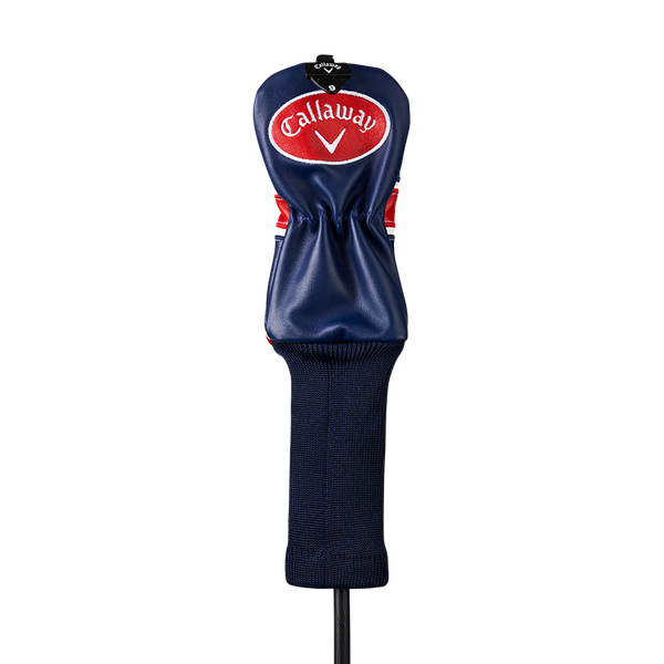 Union Jack Hybrid Headcover - View 2