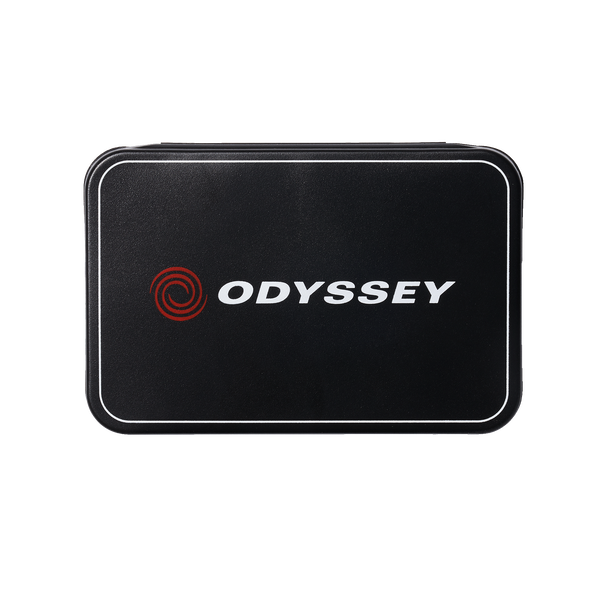 Odyssey Weight Kit - View 1