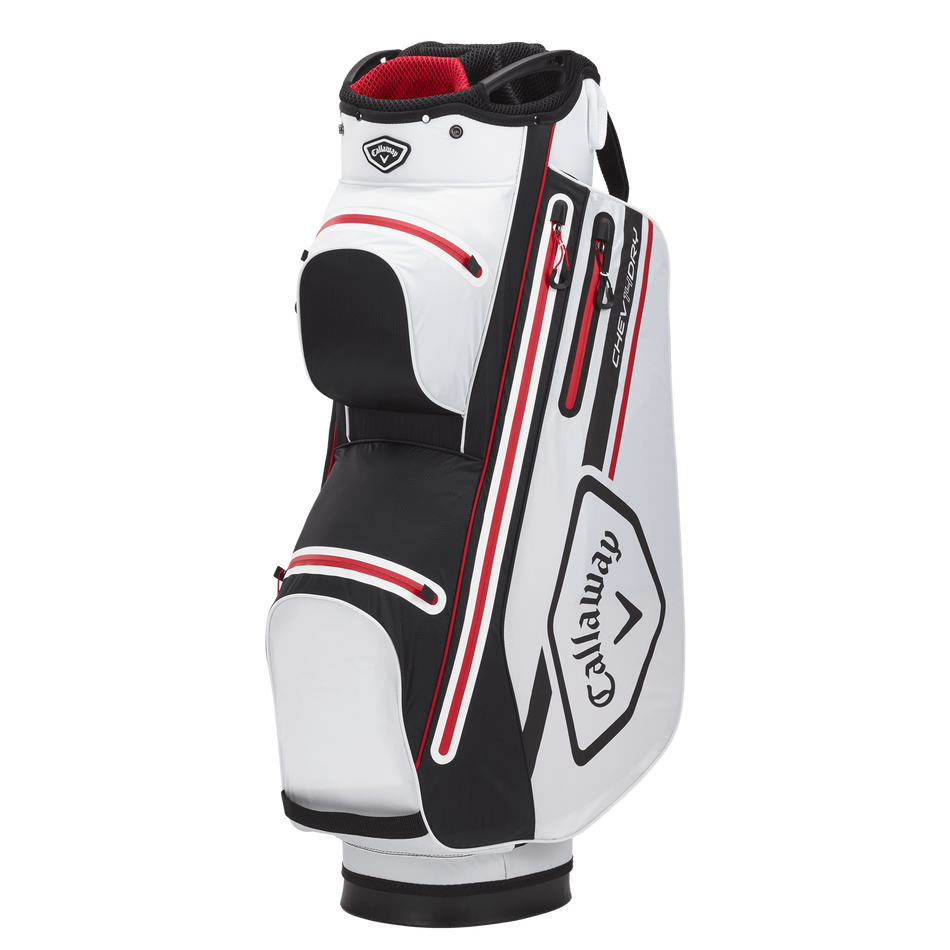 Chev 14 Dry Cart Bag - Featured