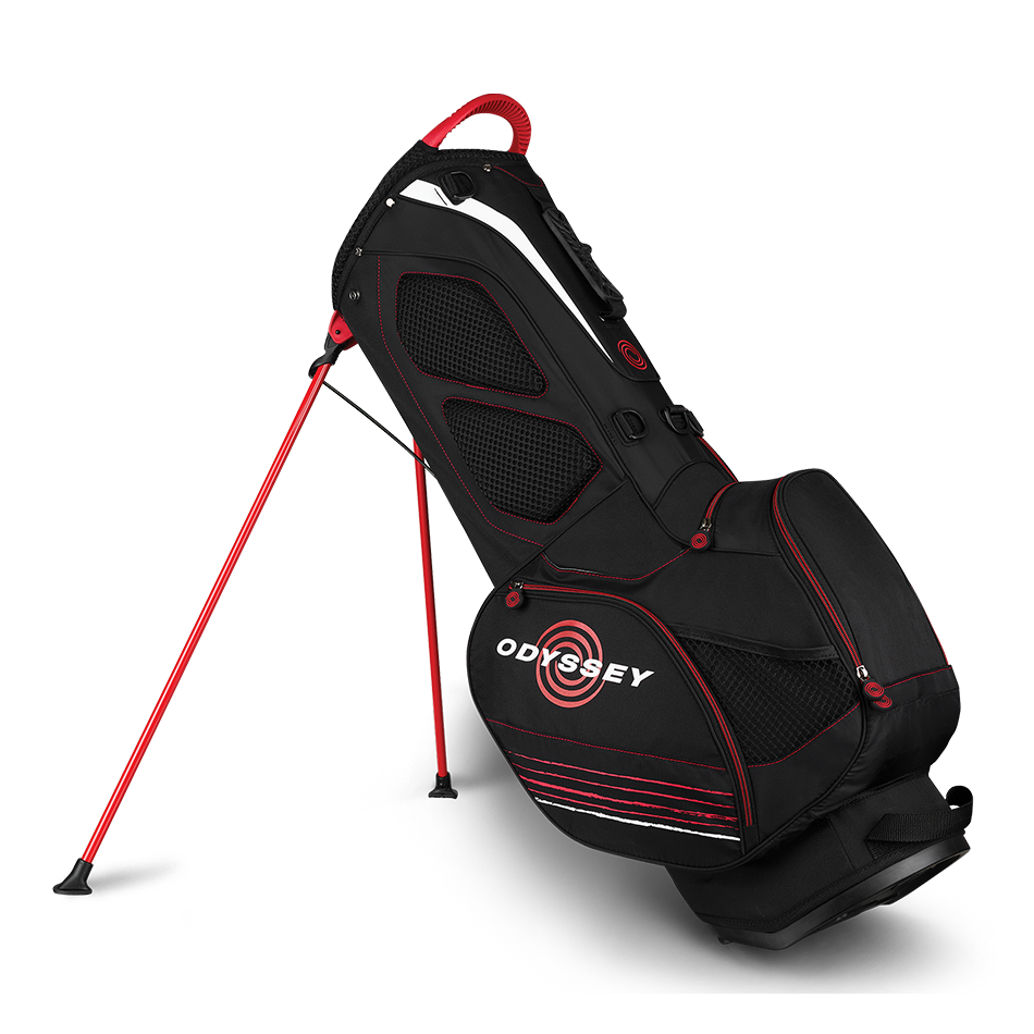 Odyssey Hyper-Lite 3 Double Strap Stand Bag - View 2