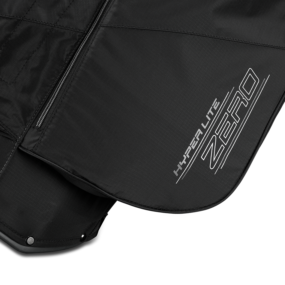 Hyper-Lite Zero Double Strap Stand Bag - View 3