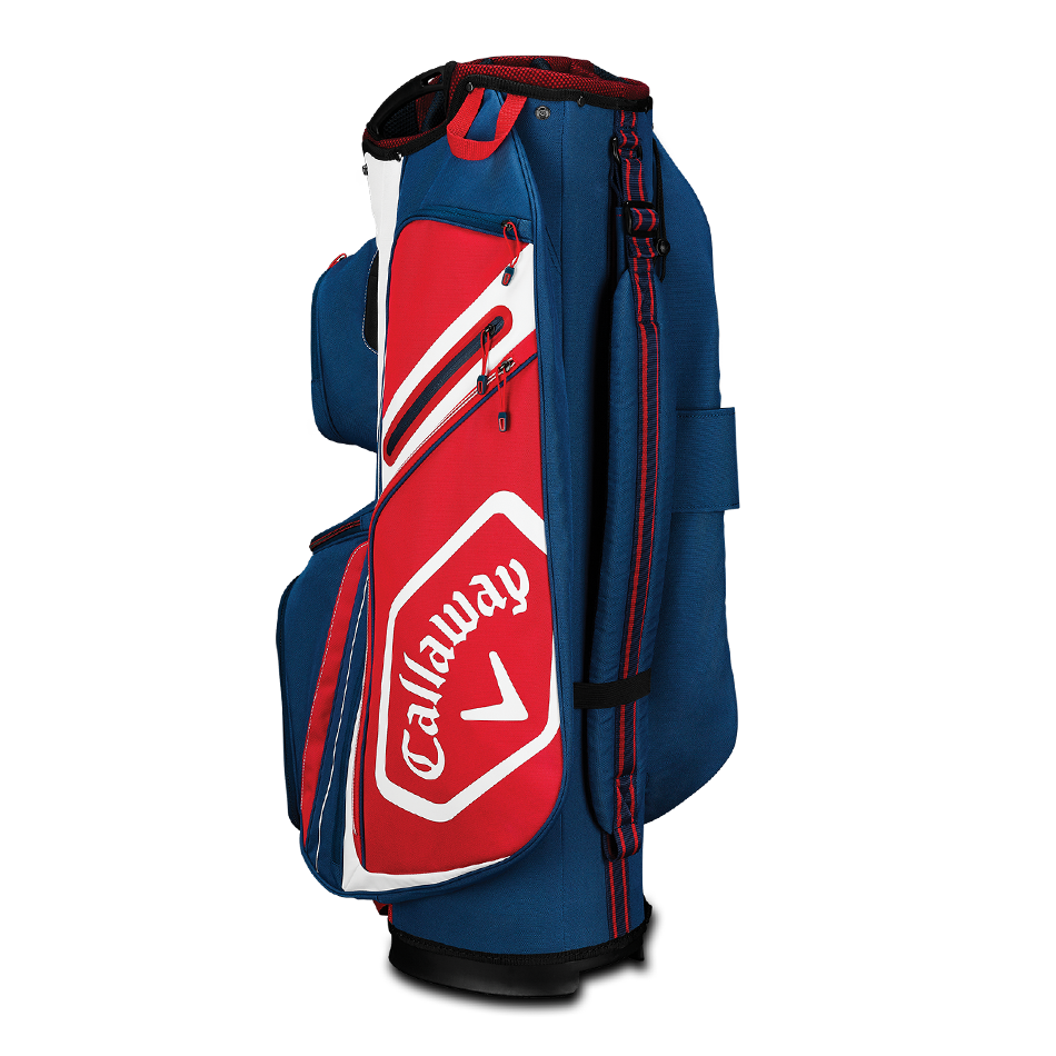 Chev Org Cart Bag - View 3