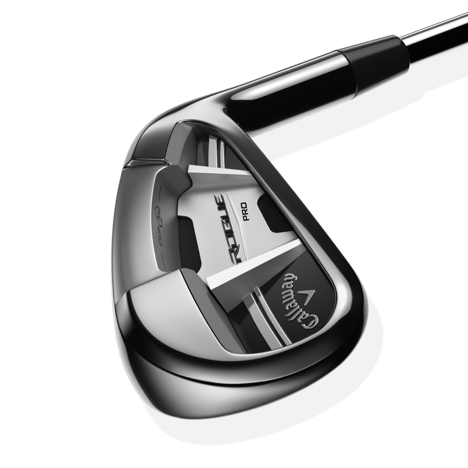 Rogue Pro Irons - Featured