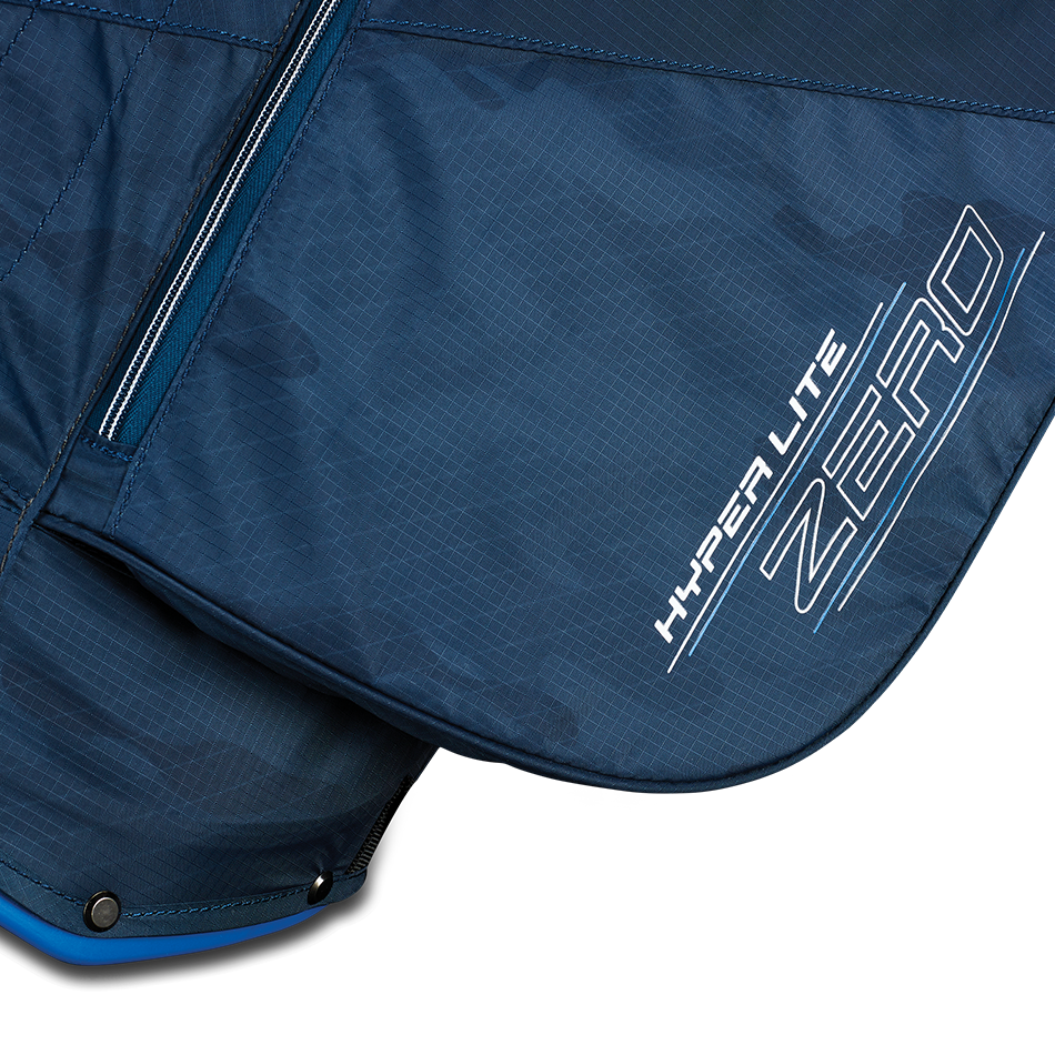 Hyper-Lite Zero Double Strap Stand Bag - View 3