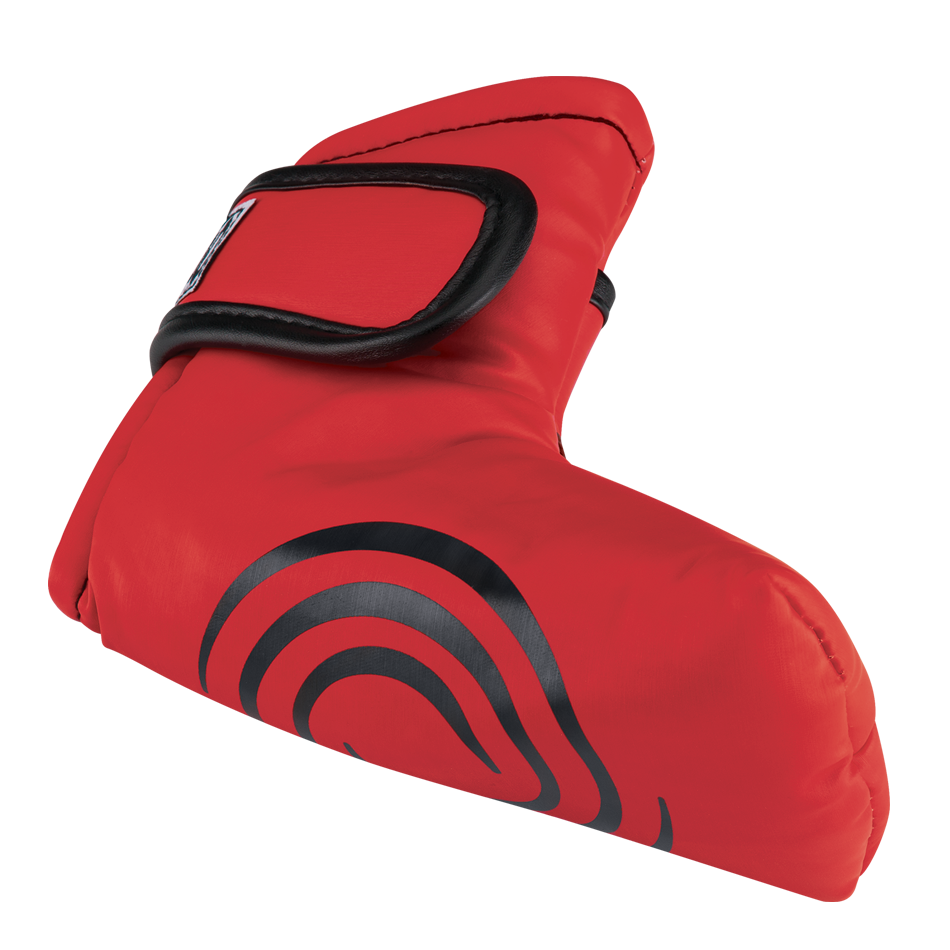 Odyssey Boxing Blade Headcover - Featured