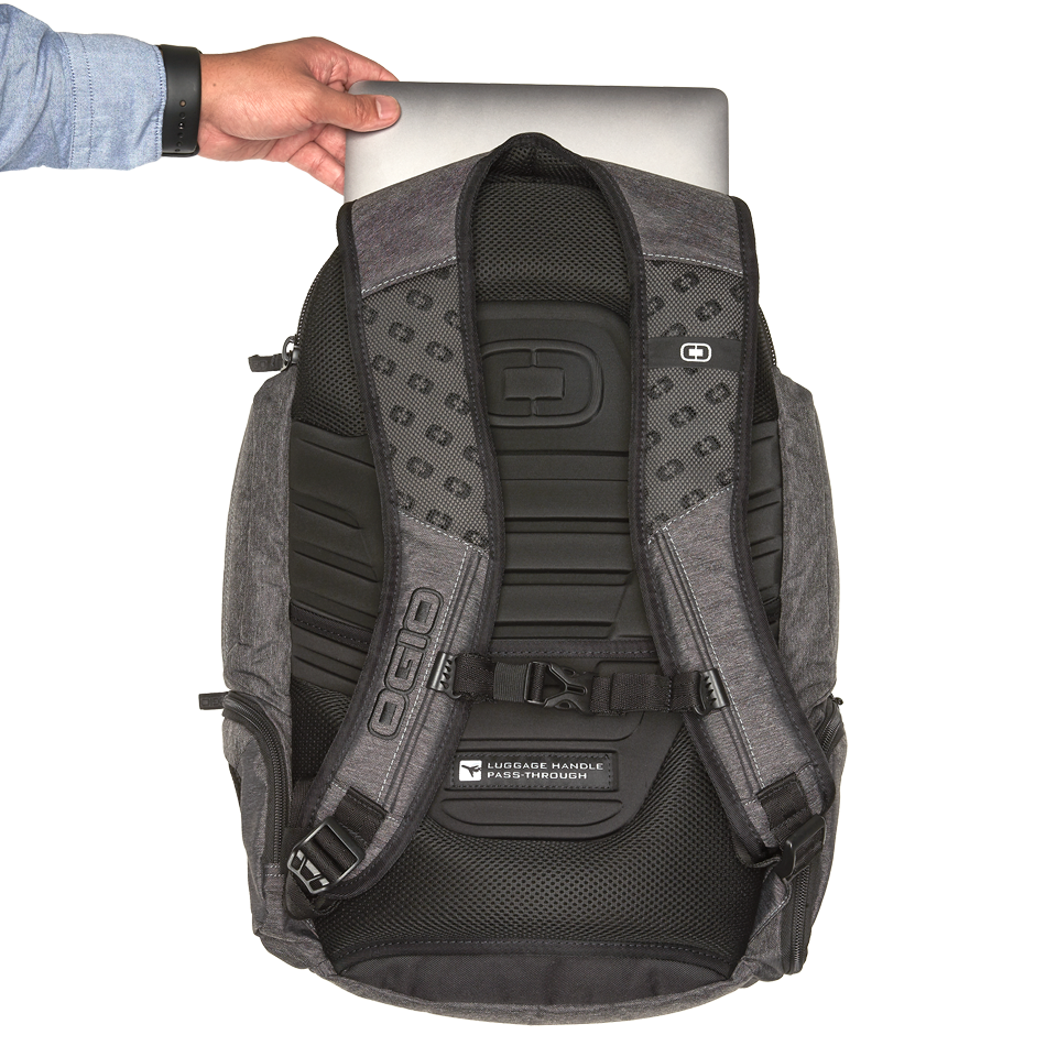 Bandit Laptop Backpack - View 7