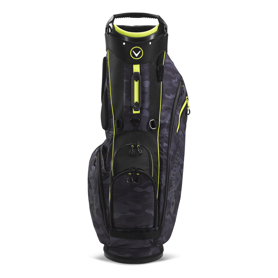 Fairway Double Strap Stand Bag - View 3