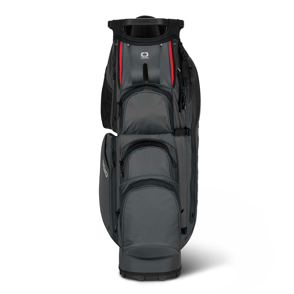 ALPHA Aquatech 514 Cart Bag - View 2