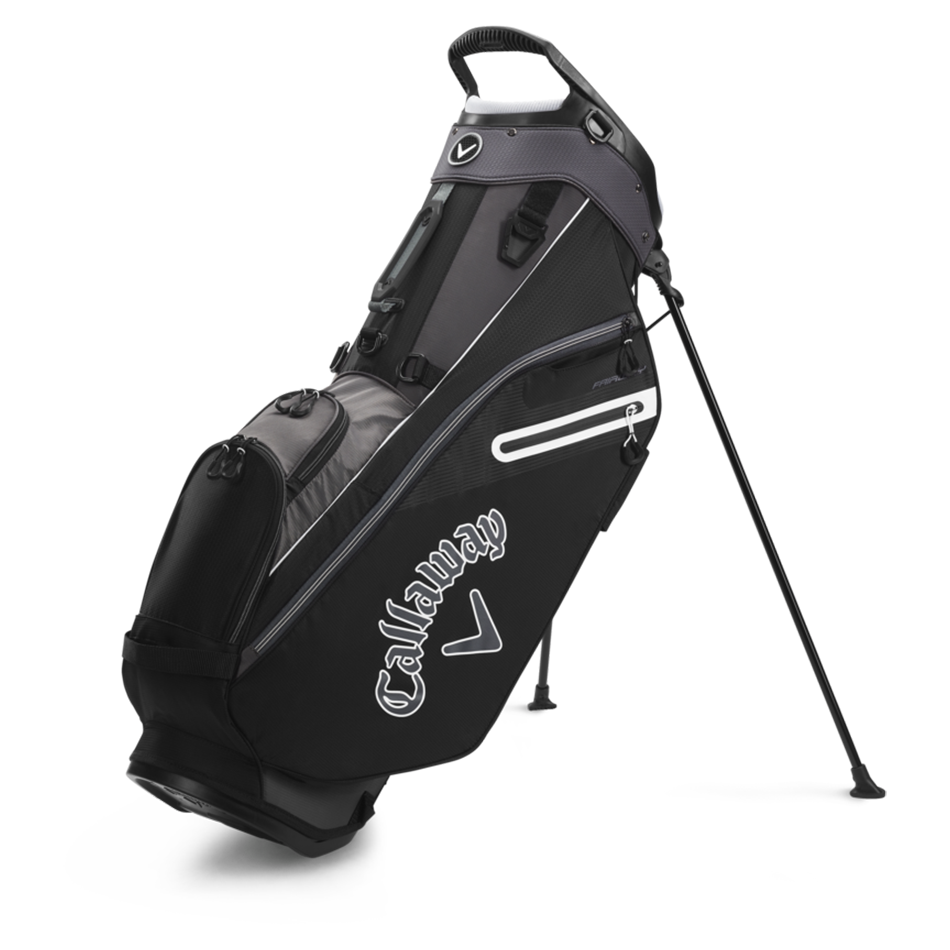 Fairway Double Strap Stand Bag