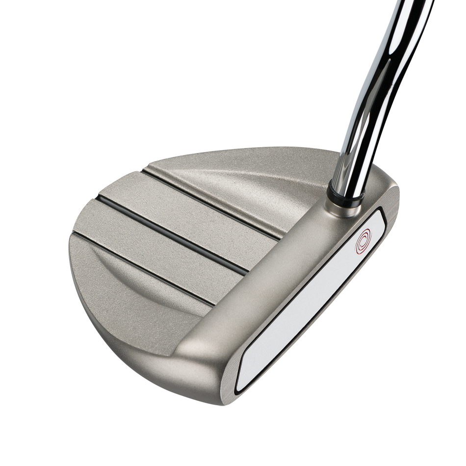 Odyssey White Hot Pro 2.0 V-Line Putter - View 1
