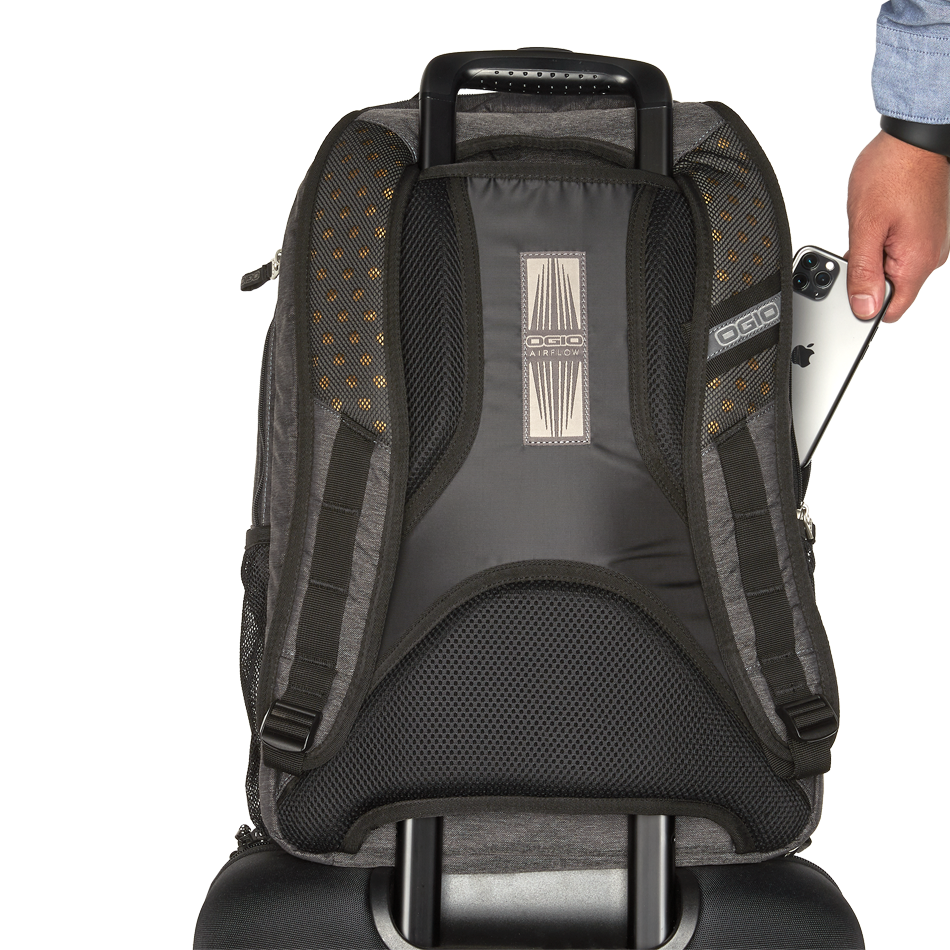 Axle Laptop Backpack - View 9