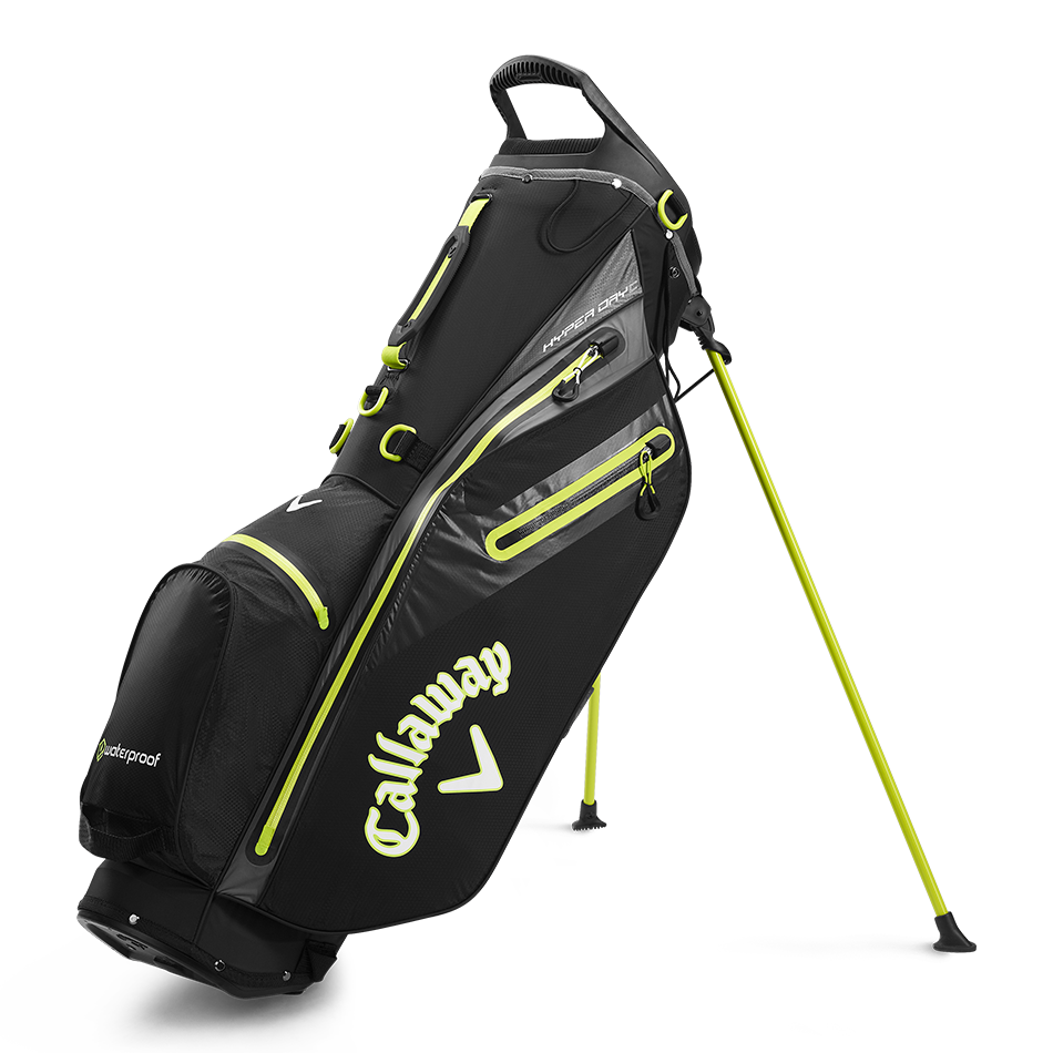 Hyper Dry C Double Strap Stand Bag - Featured
