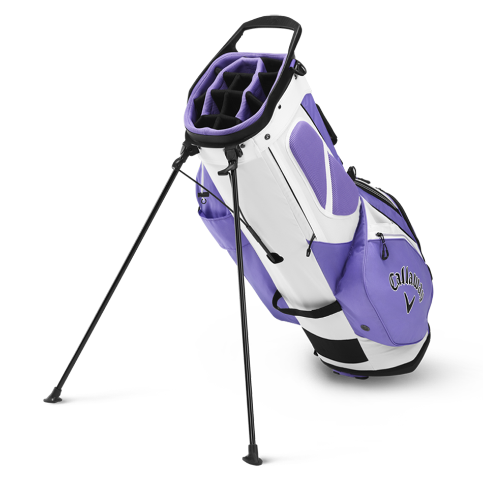 Fairway 14 Double Strap Stand Bag - View 2