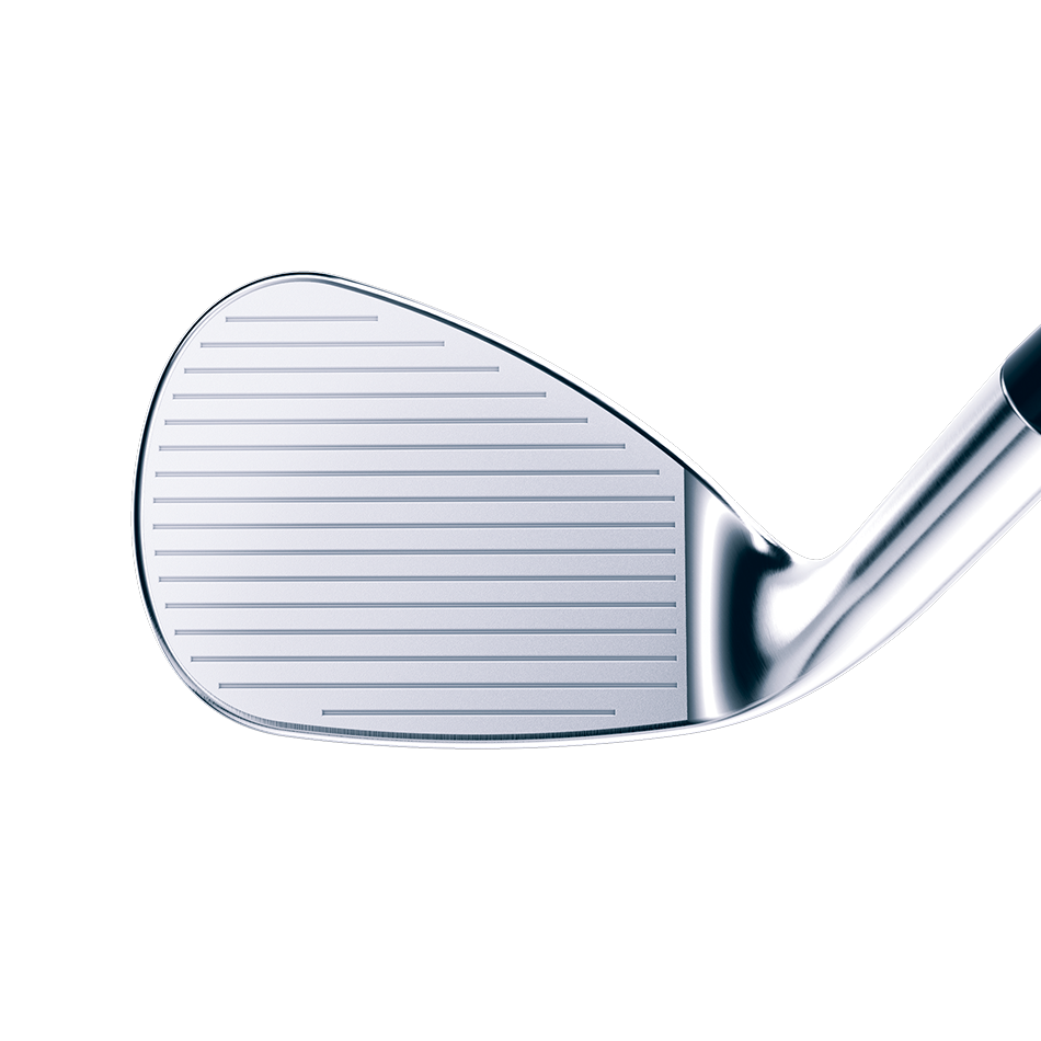 Mack Daddy CB Wedges - View 4