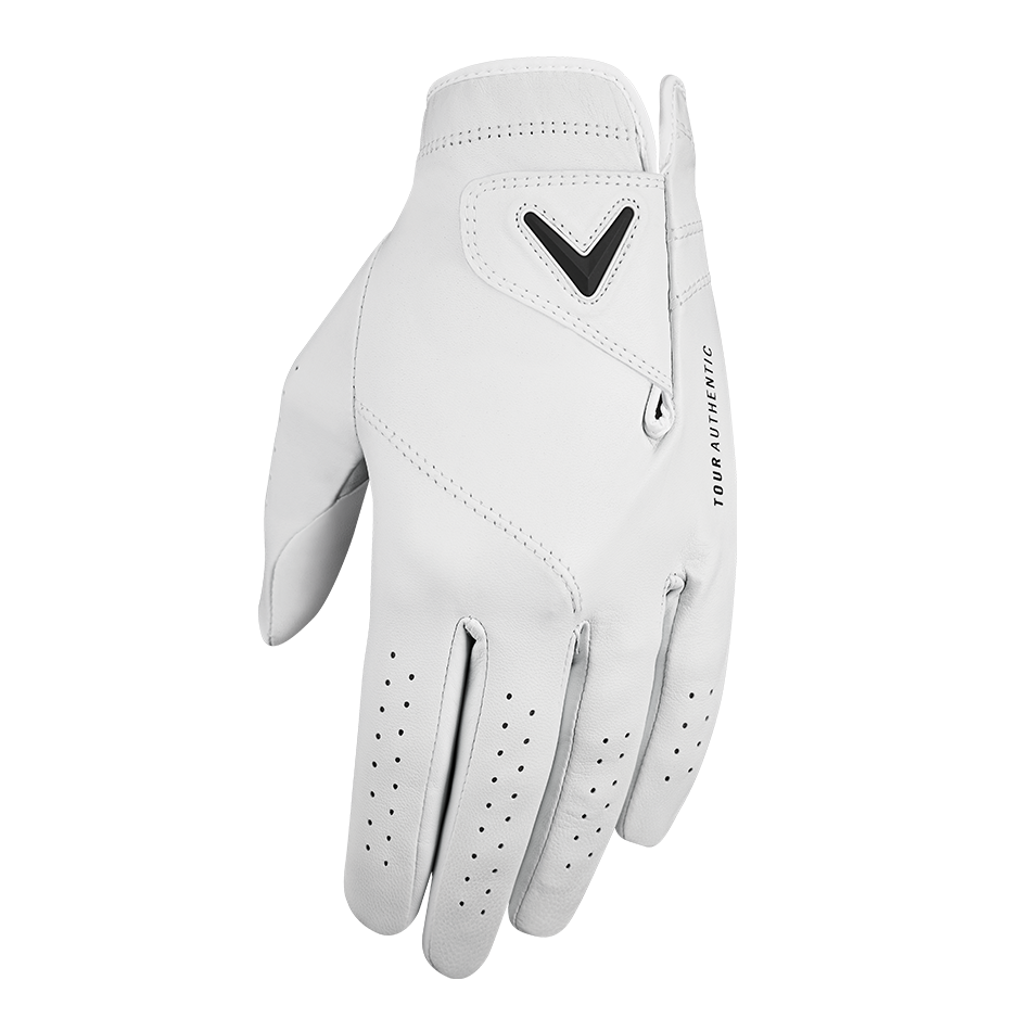 Tour Authentic Gloves - Featured