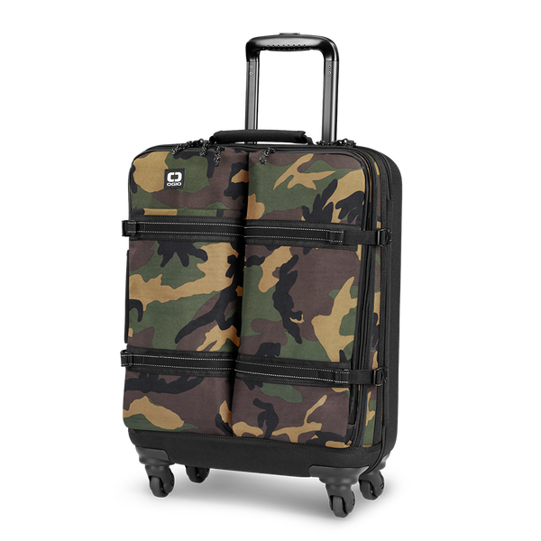 ALPHA Convoy 520s Travel Bag - View 2
