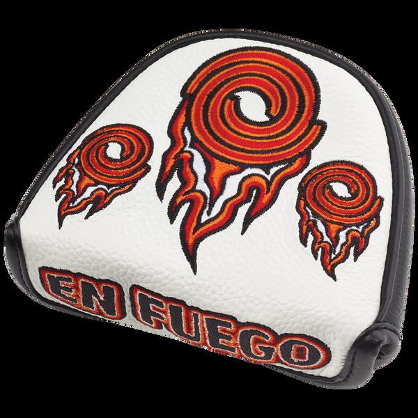 Special Edition En Fuego Mallet Headcover - View 1