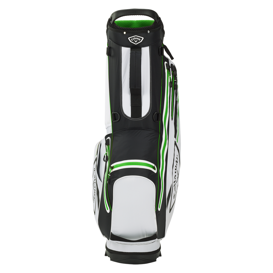 Chev Dry Stand Bag - View 4