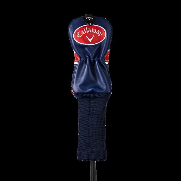 Union Jack Hybrid Headcover - View 2
