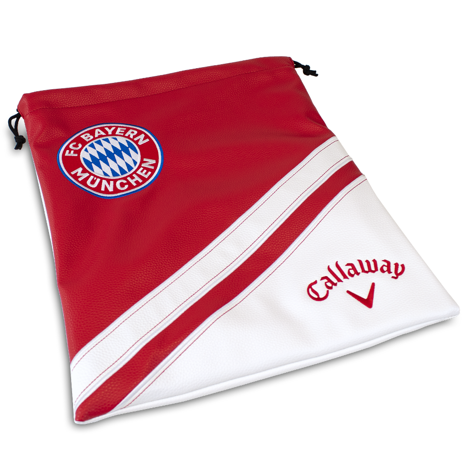 FC Bayern Ball Pouch - Featured
