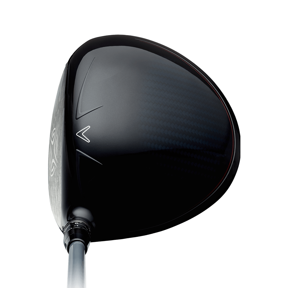 XR Speed Driver - View 3