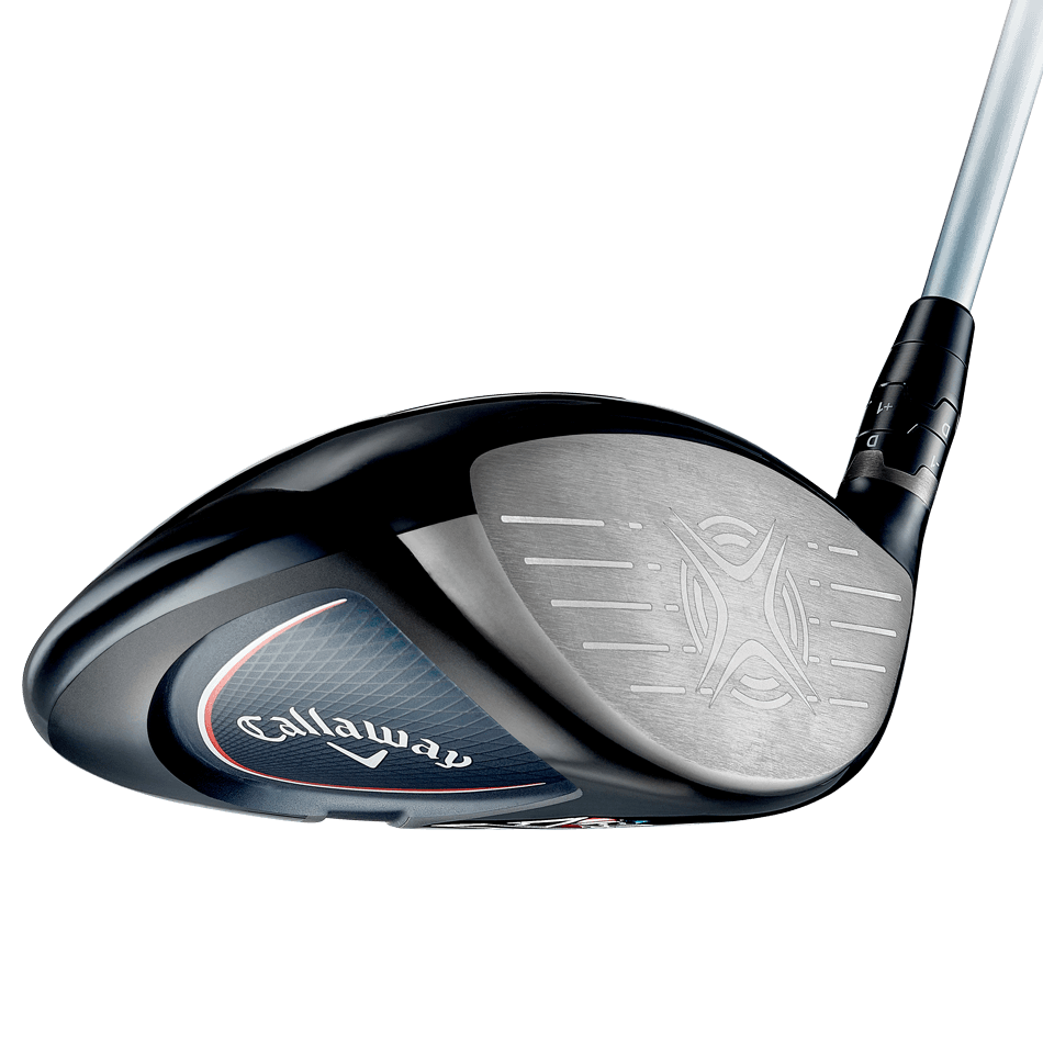 XR Speed Driver - View 6
