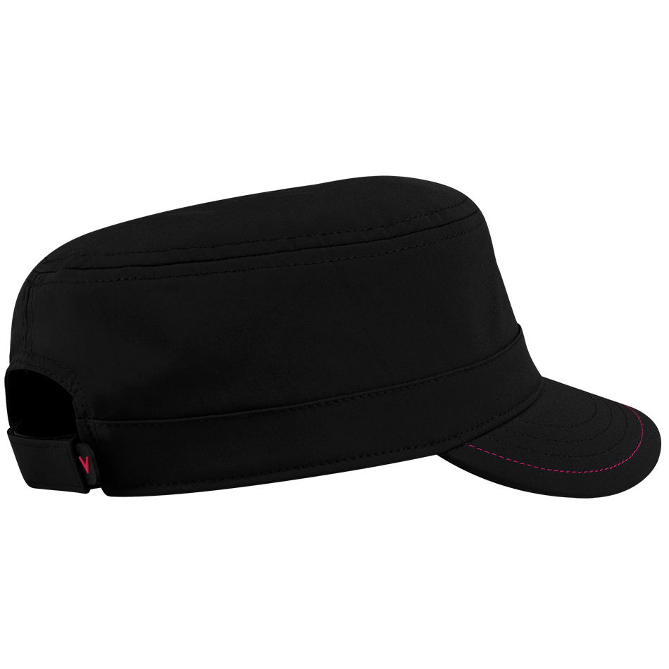 Women's Cadet Cap - View 2