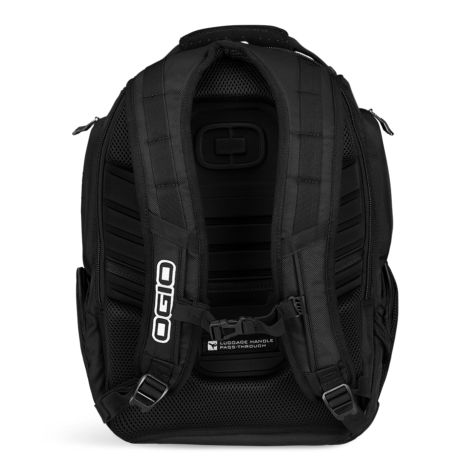 Gambit Laptop Backpack - View 3