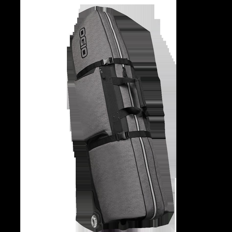 Straight Jacket Travel Bag - View 1