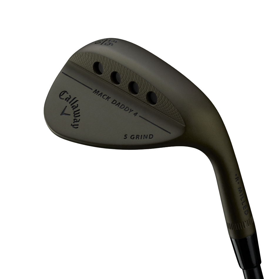Limited Edition MD4 Tactical Wedges - View 1
