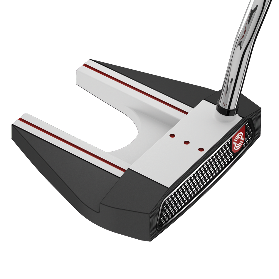 Odyssey O-Works Tank #7 Putter - View 1