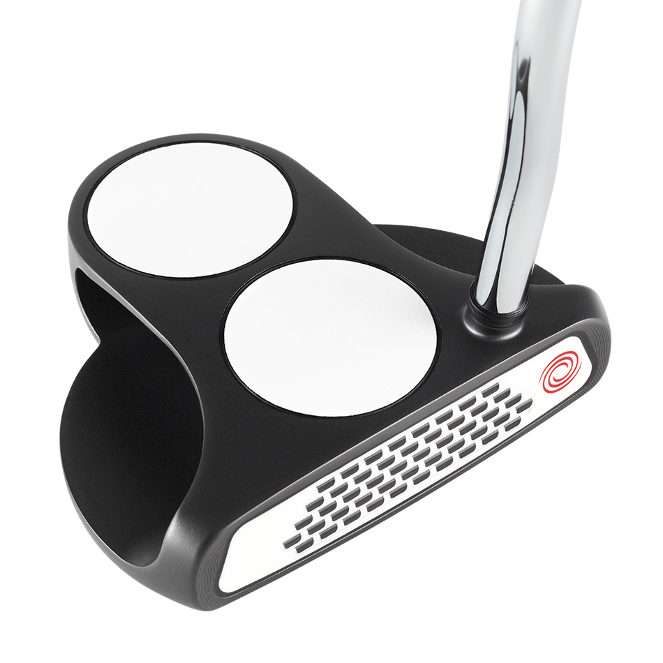 Odyssey Broomstick 2-Ball Putter - View 4