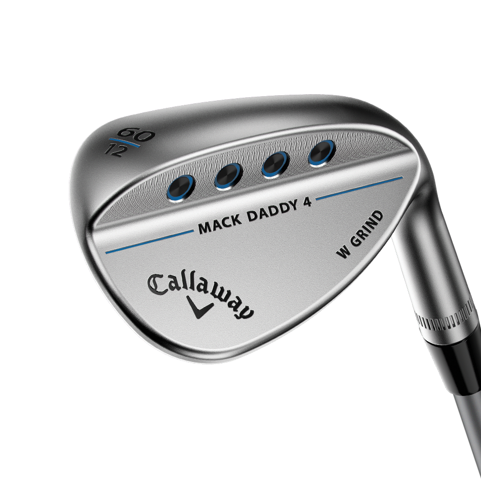 Women's Mack Daddy 4 Chrome Wedges - View 2
